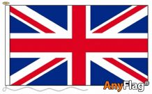 UNION JACK UK ANYFLAG RANGE - VARIOUS SIZES